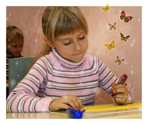 Рукоделие для детей 11 лет